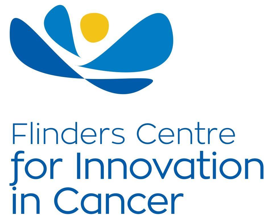 Flinders Centre for Innovation in Cancer